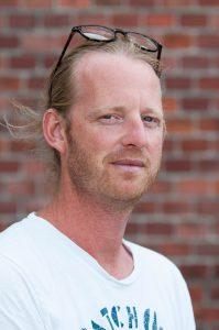 Egbert Langevald