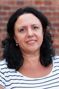 Vilma Zela
