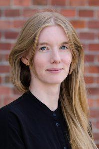 Amanda Akterin